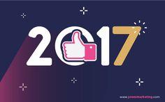 Seguimos con #tendencias para este nuevo año. Si te apasiona el mundo de las #RedesSociales o si eres usuario te interesa este post. Esta vez hablamos de lo que nos depara en #SocialMedia este 2017. #FelizMartes