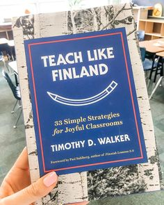 This book is GOLD so far!✨ I'm going to be reeeeal honest, I normally don't like to read school books during the summer. Teacher Organization, Teacher Tools, Teacher Hacks, Teacher Resources, Lapbook Templates, Teaching Tips, Student Teaching, Classroom Inspiration, Beginning Of School