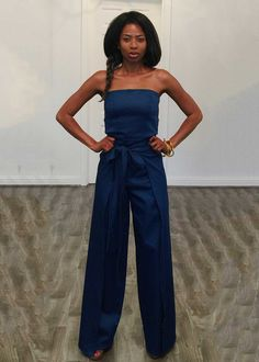 Retro Babe Elegant Outfit, Beautiful Dresses, Babe, Jumpsuit, House Design, Retro, Pants, Clothes, Collection