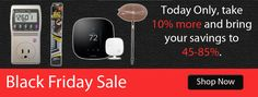 An additional 10% off all non-MAP products today only!  Happy Black Friday!