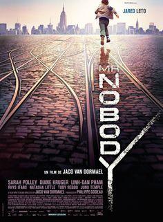 Mr. Nobody - Jaco Van Dormael