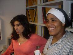 Eu e Ana Paula : ... | larque