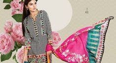 Beech Tree Unstitched Summer Lawn Collection 2015 For GirlsModerate Fashions