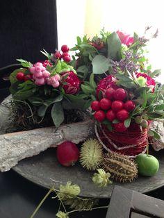 Fall decoration / herfst!