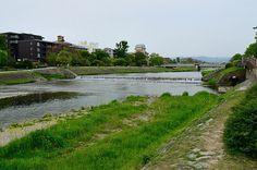 Kamogawa, Kyoto / 京都・鴨川