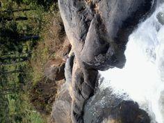 Kahyangan RIver, Wonogiri Midle Java Indonesia