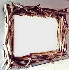 Driftwood Heart 65x54cm £85.00
