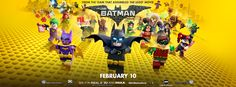 De cubeecraft y algo más: Cubeecraft - The LEGO Batman Movie