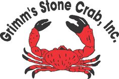 Grimm's Stone Crab, Everglades City Florida - Stone crabs are in season (October) and these people ship. Yum.