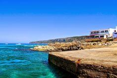 Restaurante Can Rafalet, fresh fish you will love it! 07872 Es Caló de Sant Agustí, #Formentera – Restaurante Es Caló