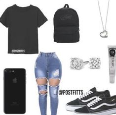 teen clothes for school,teen fashion outfits,cheap boho clothes Boujee Outfits, Swag Outfits For Girls, Teenage Outfits, Cute Outfits For School, Teen Girl Outfits, Cute Swag Outfits, Teen Fashion Outfits, Dope Outfits, Cute Summer Outfits