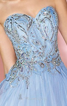 Alyce Paris 6230 by Alyce Prom