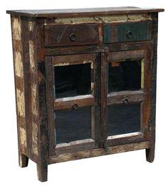Odessa 2 Drawer 2 Door Cabinet $539.00