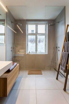 Badeværelse der samler familien   Bobedre.dk