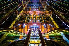 Escalators | par Masa_N