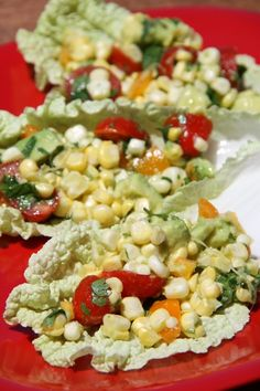 ... To Do With Corn on Pinterest | Sweet Corn, Corn Salads and Corn Salsa