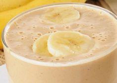 Banana Peanut Butter Power