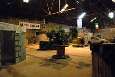 Image detail for -Kosa Cup - The Arena Airsoft Club, - Indoor Battlefield,- Garristown ...