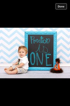 #one #first #birthday