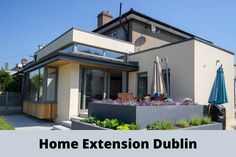 Here 4 powerful house extension tips will surely help you build and design striking and practical space. House Extensions, Living Spaces, Mansions, House Styles, Building, Tips, Blog, Design, Home Decor