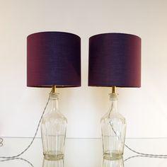 Lampe Victorian 2 Stück, 420€, jetzt auf Fab.