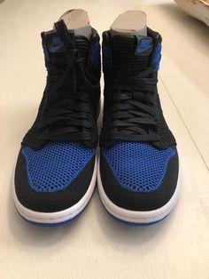 more photos 433dc 65af6 Air Jordan 1 Ret Hi Flyknit BG SIZE 6Y 919702 006  fashion  clothing  shoes   accessories  kidsclothingshoesaccs  unisexshoes (ebay link)