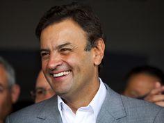Aecio Neves Senador