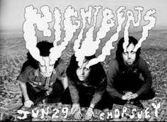 Night beats band -