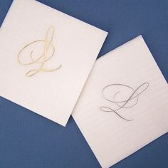 A Complete Guide to Personalized Napkins #weddingnapkins