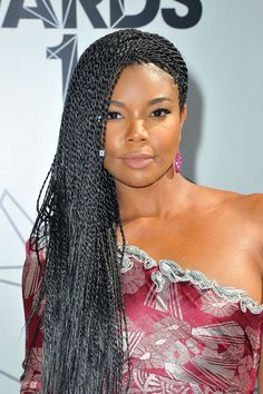 Gabrielle Union's twists - Google Search