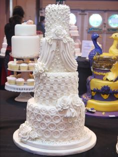 Another from the Cake International Show.