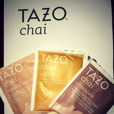 For Day 6 of #12DaysOfSmiley360, follow @Smiley360 on Pinterest and re-pin this image to one of your own boards! Three pinners will be randomly chosen to receive a selection of Tazo Chai Tea Bags from the recent Smiley Mission! Ended 12/15/14.