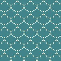 Tissu Emmy Grace Ripples Sea 20x 110 cm