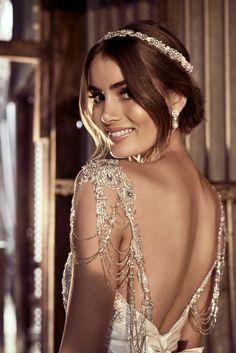Anna Campbell Bridal | Chloe Dress