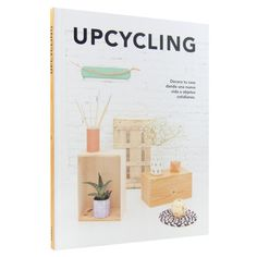 Upcycling - The Handy Books