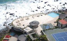 5 Star Resort and World Class Healing