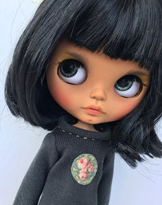 SOLD OUT Blythe custom TBL