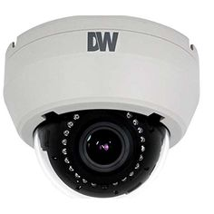 The Star-Light Day& Dome Camera from Digital Watchdog features a Sony CMOS sensor that helps the camera to produce clear images up Surveillance Equipment, Security Surveillance, Surveillance System, Security Camera, Dome Camera, Car Camera, Video Camera, Camera Clip Art, Digital Camera