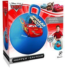 Disney Cars Hopper Ball