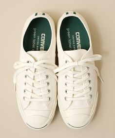 green label relaxing JACK PURCELL converse