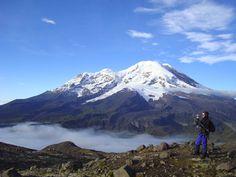 Ecuador, Chimborazo