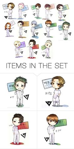 """""""Seventeen!!!"""" by cassandrathered ❤ liked on Polyvore featuring art"""