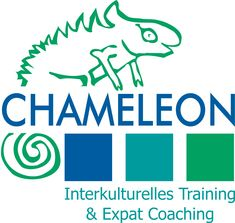 CHAMELEON Interkulturelles Training & Expat Coaching #Interkulturell#Training#Coaching#Expat