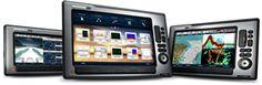 Positionnement: GPS fixe, GPS multifonction, GPS portable.