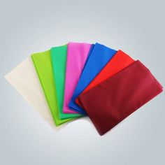 http://raysonchina.com/tnt-disposable-tablecloth  Product:PP non woven tablecloth  Colors:Different colors  Size:   1x1m,1.2x1.2m,1.4x1.4m,1.5x1.5m and other sizes  Packing:polybag frist,then packed by carton  Port:    Shenzhen,Guangzhou,Foshan   Delivery: Ship the goods in 20 days after 30% despoit