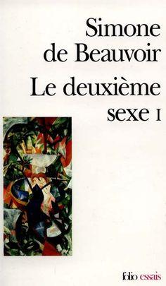 Deuxième sexe T.01 - SIMONE DE BEAUVOIR