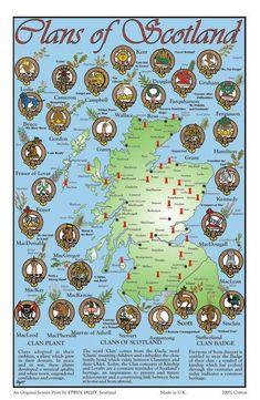 Scottish Clans, Scottish Highlands, Scottish Gaelic, Scottish Unicorn, Scotlands National Animal, Gaelic Words, Scottish People, Scotland History, Family Roots