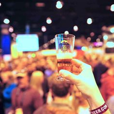 These are the 10 best American beer fests - Yakima, WA is on that beautiful list. So proud to say I live here
