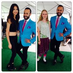 """Nick Verreos: NICK APPEARANCES....FIDM Los Angeles 2015 """"3 Days of Fashion"""" Special Guest Appearance: BLOG RECAP!"""