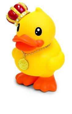 Saving Bank B.Duck ¡Hasta donde haz llegado B.Duck!